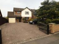 Detached home for sale in Harrogate Way...