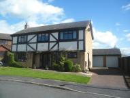 4 bedroom Detached property for sale in Blackwell Close...