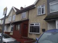 Winterstoke Road Terraced house for sale