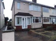 3 bedroom semi detached house for sale in Risdale Road, Bristol...