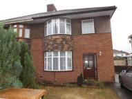 3 bed semi detached home for sale in Kings Head Lane, Uplands...