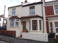 3 bed Terraced house in Aubrey Road, Ashton...