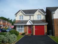 4 bed Detached home in Abbey Court...