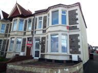 3 bedroom End of Terrace property in Bloomfield Road...