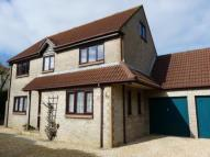 6 bedroom Detached house in Ridgeway Lane...