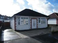 Bungalow for sale in Broomhill Road...