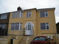 Flat for sale in Wootton Crescent...