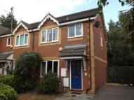 3 bed End of Terrace property in Pilgrims Wharf...
