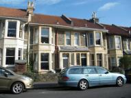 1 bed Flat in Rudthorpe Road, Bristol...