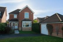 Detached home in Lyddington Road, Bristol...