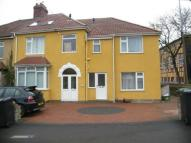 Flat in Conygre Road, Filton...