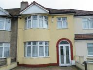 3 bed Terraced property for sale in Ridgeway Road, Fishponds...