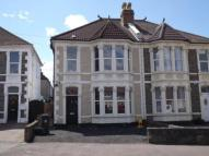 semi detached house in Lodge Causeway, Bristol...