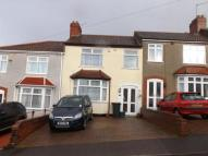 3 bedroom Terraced property in Oberon Avenue, Bristol...