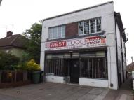 Detached home for sale in Staple Hill Road...