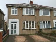 Symington Road semi detached property for sale