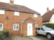 semi detached house in Forest Avenue, Fishponds...