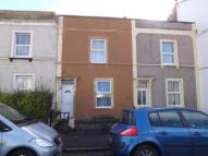 3 bedroom Terraced house for sale in Goodhind Street, Bristol...