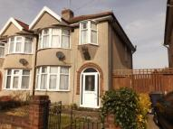3 bedroom semi detached property for sale in Radley Road, Fishponds...