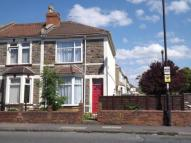 End of Terrace property in Berkeley Road, Fishponds...