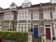 5 bedroom Terraced property for sale in Oldbury Court Road...