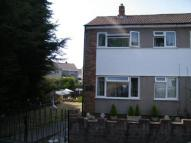 semi detached home in Furber Court, Bristol...