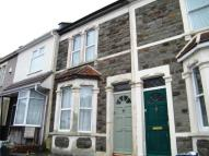 Terraced home in Prospect Avenue...