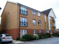 Flat for sale in Hollybrook Park...