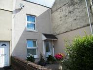 3 bed Terraced house in Two Mile Hill Road...