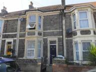 Terraced property in Hanham Road, Bristol...