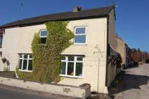 semi detached house for sale in High Street, Rookery...
