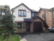 Detached property in Mawdsley Close, Alsager...