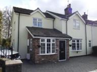 semi detached home in Congleton Road North...