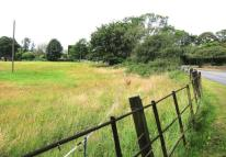 Land for sale in Hassall Road, Alsager...