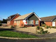 Bungalow for sale in Russell Avenue, Alsager...
