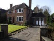 3 bed home for sale in Sandbach Road North...