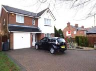 4 bed Detached property for sale in Byron Close, Rode Heath...