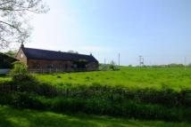 4 bedroom Barn Conversion for sale in Moat Lane, Audley...