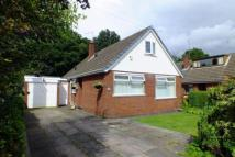 Beech Drive Bungalow for sale