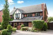 6 bed Detached property for sale in Yew Tree Court, Alsager...
