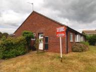 Kestrel Close Bungalow for sale