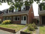 3 bedroom semi detached house in Elm Close, Little Stoke...