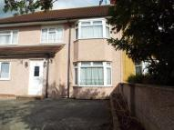 3 bed Terraced home in Smithcourt Drive...