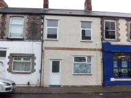 2 bed house for sale in Carlisle Street, Splott...