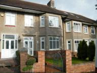 Terraced home in Waterloo Road, Penylan...