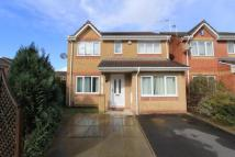 4 bed Detached house in Mitchell Close...