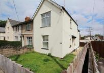 3 bed property in New Road, Rumney...