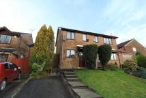 2 bed semi detached home for sale in Oakleafe Drive...