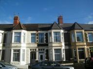 Terraced property for sale in Moorland Road, Splott...