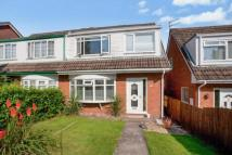 3 bedroom semi detached house in Bryncyn, Pentwyn...